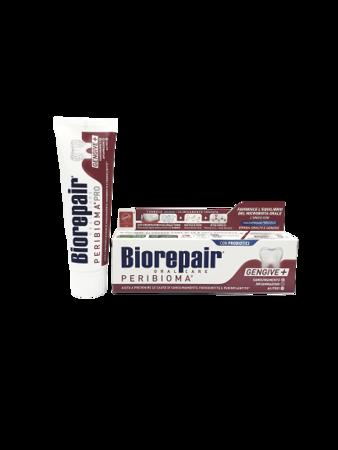 BIOREPAIR PERIBIOMA PRO mikrobiotyczna pasta do mycia zębów, 75 ml