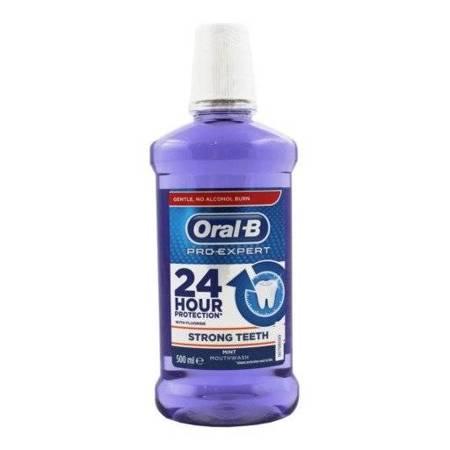 Braun Oral-B MD20 OxyJet irygator dentystyczny  - 4 dysze wymienne + PŁYN