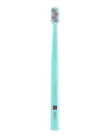 CURAPROX CS 5460 JAPAN Ultra Soft - ultra miękka szczoteczka do mycia zębów i masażu dziąseł, zestaw 2 sztuki