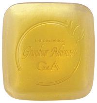 G&A Tea Cosmetics Gyokuro Soap - mydełko do pielęgnacji wrażliwej skóry, 100 g