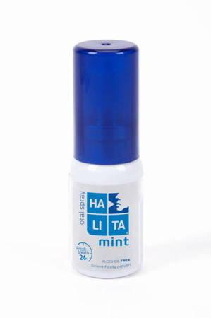 HALITA Dentaid  Spray 150 ml-  odświeżacz do ust w spray