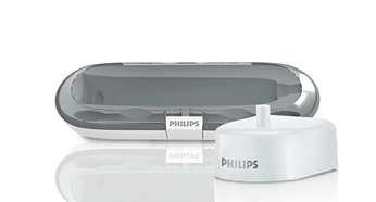 Philips Sonicare HX9172/14 FlexCare Platinum Grey  - Szczoteczka elektryczna (soniczna) z czujnikiem nacisku Platinum Grey Edition DYSTRYBUCJA PL - NOWOŚĆ!