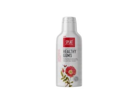 Splat Professional HEALTHY GUMS  płyn do płukania jamy ustnej wspomagający zdrowie dziąseł, 250 ml