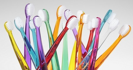 TELLO 14 000+ POST OP periodontologiczna szczoteczka do mycia zębów