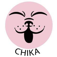 Vitammy Tooth Friends-Pink CHIKA  szczoteczka soniczna na baterie dla dzieci powyżej 3 roku życia,róż