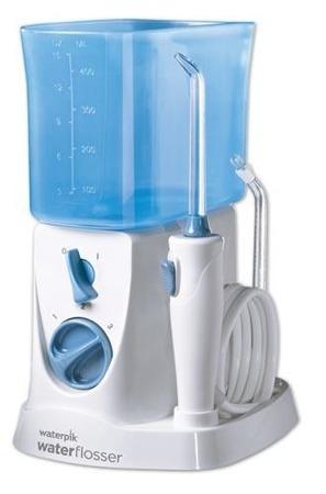 Waterpik WP-250 E2 NANO+ 2 końcowki (PL) -  irygator dentystyczny składany, mały