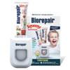 BIOREPAIR® SQUEEZY  dozownik pasty do mycia zębów + 2 pasty KIDS