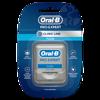 Oral-B Pro-Expert  Clinic Line Floss miętowa nić do czyszczenia przestrzeni między zębami, 40 m
